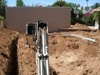 Sewer Line Relocation Project
